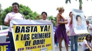 Trans Latinoamérica CIDH