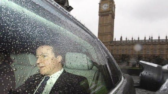 Cameron parlamento británico