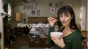 Desigual #tengounplan lesbianas