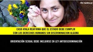 Jueza Atala Chile