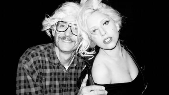 Lady Gaga Richardson