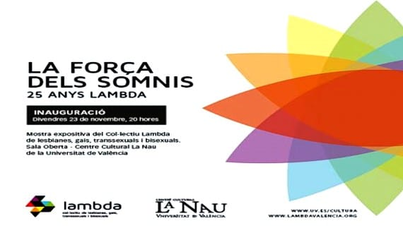 Lambda Valencia LGBT