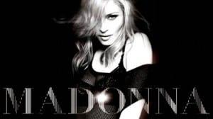 Madonna Billboard 2012