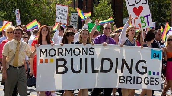 mormones gay web