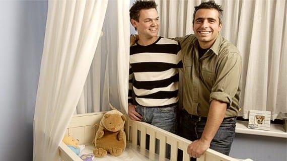 Suiza adopción gays