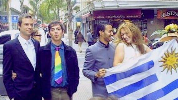 Uruguay matrimonio gay