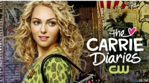 Carrie Diaries CW