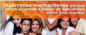 Curso sexualidad Alcalá