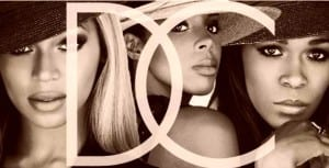 Destiny's Child Love Songs