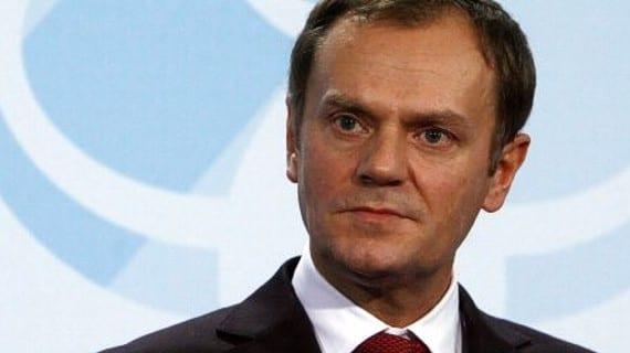 Donald Tusk Polonia