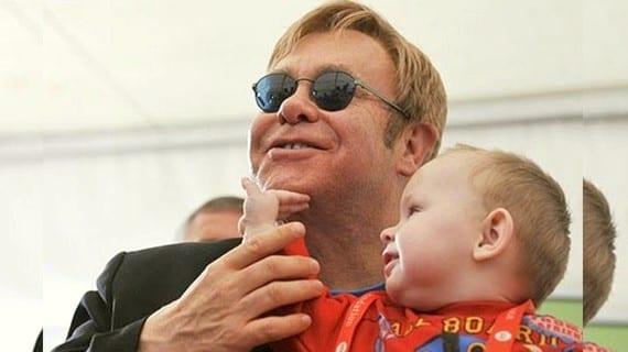 Elton John Zachary