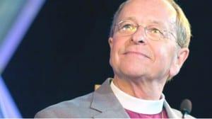 Gene Robinson obispo