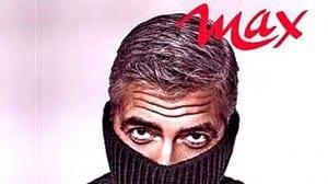 George Clooney Max