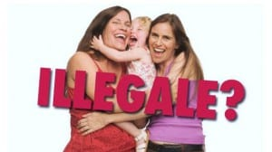 Italia custodia lesbianas