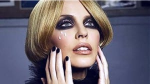 Kylie Minogue BBC