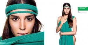 Lea T. Benetton embajadora