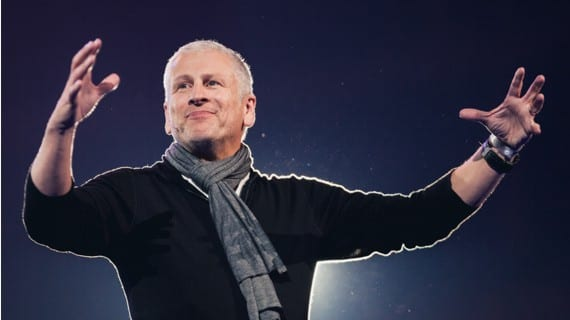 Louie Giglio anti-gay