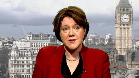 Maria Miller ministra