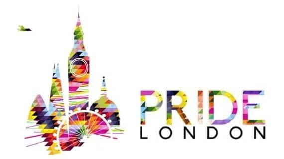 Pride London 2013