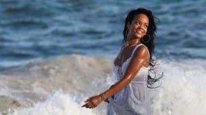 Rihanna Barbados turismo