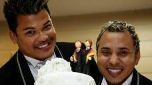 Río bodas gays