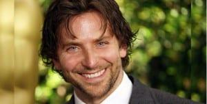 Bradley Cooper gay