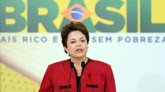Brasil Dilma congreso