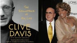 Clive Davis bisexual
