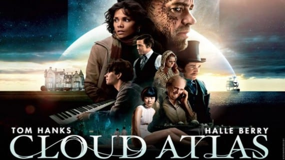 Cloud Atlas China