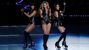 Destiny's Child Super Bowl