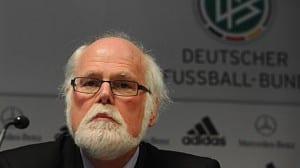 Günter A. Pilz, sociólogo deportivo alemán