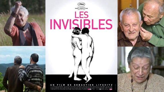 Invisibles Lifshitz gay