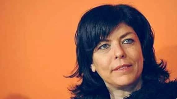 Joëlle Milquet Bélgica