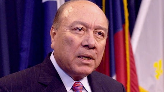 Juan Chuy Hinojosa Texas