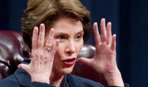 Laura Bush coalition