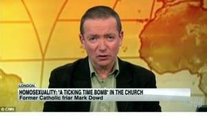 Mark Dowd católicos