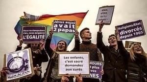 Matrimonio gay Francia
