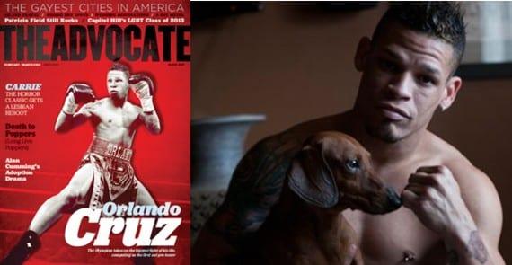 Orlando Cruz Advocate