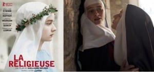 Religieuse Nicloux Berlinale