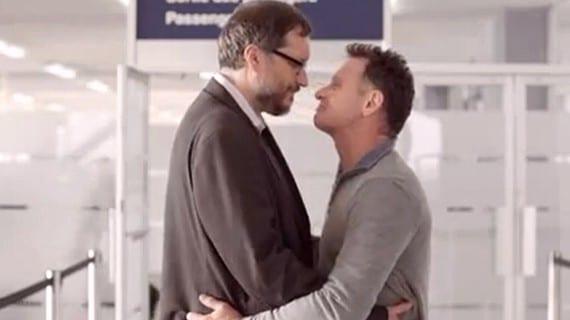 Campaña homofobia Québec