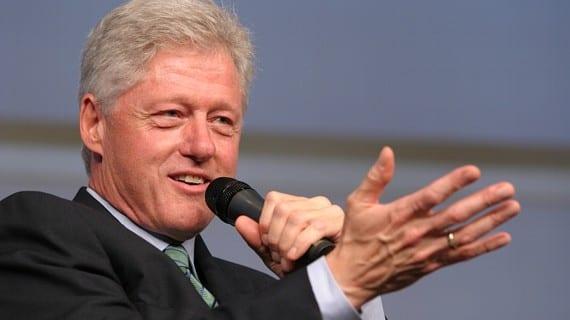 Clinton DOMA matrimonio