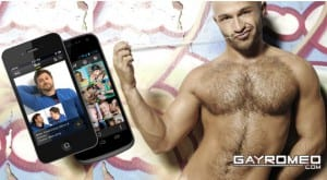 GayRomeo Apple Softcore