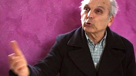 Gian Paolo Vanoli SIDA
