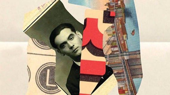 Lorca poeta Nueva York
