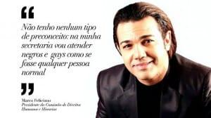 Marco Feliciano Brasil