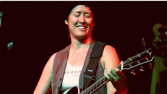 Michelle Shocked homófoba