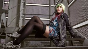 Paris Lees BBC radio