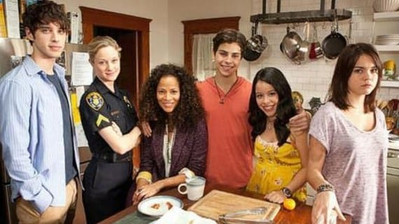 The Fosters Jennifer ABC