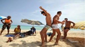 Turismo gay Cuba