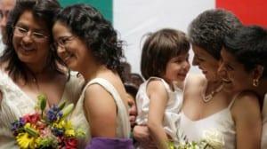 Boda lesbianas México